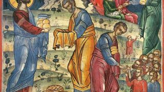 Evanghelia duminicii a 8-a dupa Rusalii – Pr. Iosif Trifa