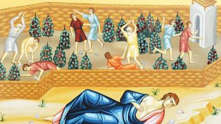 Evanghelia duminicii a 13-a după Rusalii – Pr. Iosif Trifa