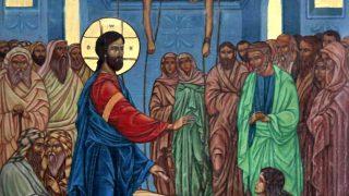Evanghelia Duminicii a 6-a după Rusalii – Pr. Iosif Trifa