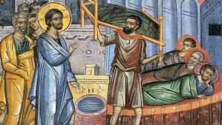 Evanghelia Duminicii a 4-a după Paști – Pr. Iosif Trifa