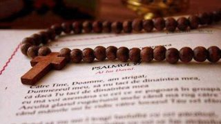 O sămânță de oameni Îi va sluji – Traian Dorz
