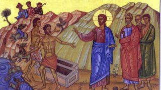 Evanghelia Duminicii a 5-a după Rusalii – Pr. Iosif Trifa