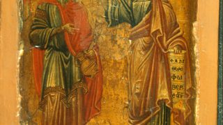 Plecarea spre Canaan – Pr. Iosif Trifa