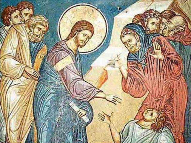 Evanghelia duminicii a 10-a după Rusalii – Pr. Iosif Trifa