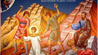Plin de Duhul Sfânt – Traian Dorz