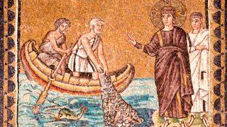 Evanghelia duminicii a 18-a după Rusalii – Pr. Iosif Trifa
