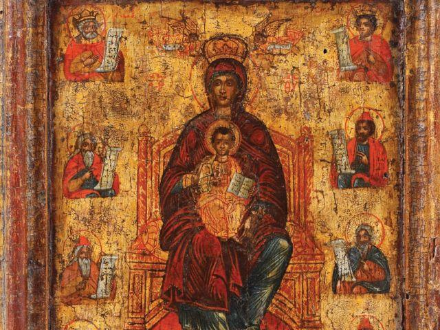 Binecuvântare ție – Traian Dorz