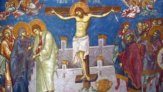 Evanghelia duminicii dinaintea Înălțării Sfintei Cruci – Pr. Iosif Trifa