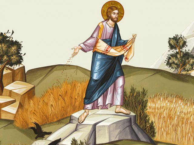 Evanghelia duminicii a 21-a după Rusalii – Pr. Iosif Trifa