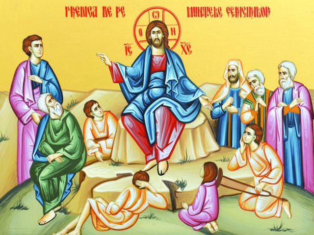 Evanghelia duminicii a 19-a după Rusalii – Pr. Iosif Trifa