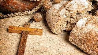 Cel ce se hrănește cu Pâinea Cuvântului Biblic – Pr. Iosif Trifa