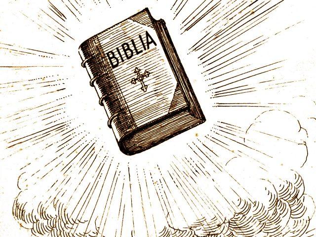 Ce este Biblia – Pr. Iosif Trifa