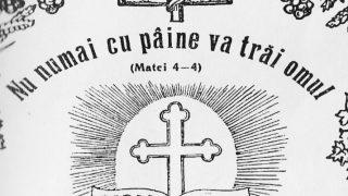 Pâinea Cuvântului Biblic – Pr.  Iosif Trifa