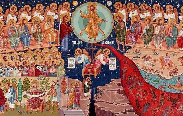 Este rânduit oamenilor odată să moară – Pr. Iosif Trifa
