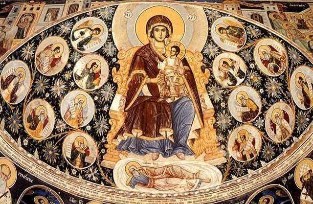 Evanghelia duminicii dinaintea Naşterii Domnului – Pr. Iosif Trifa