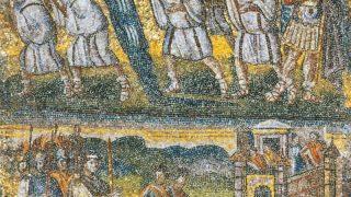 Cei ce au iscodit Canaanul – Pr. Iosif Trifa