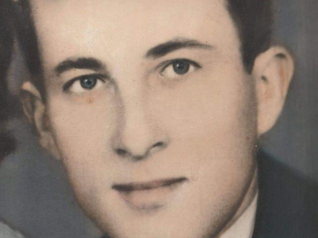 Să ne aducem aminte de sfinții înaintași: 40 de ani de la trecerea la Domnul a fratelui Mihai Pușcașu