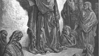Învățătura Domnului – Pr. Iosif Trifa