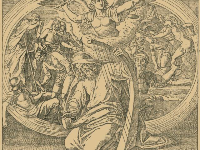 Rugăciunea și căința – Pr. Iosif Trifa