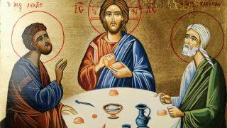 Rămâi cu noi – Pr. Iosif Trifa