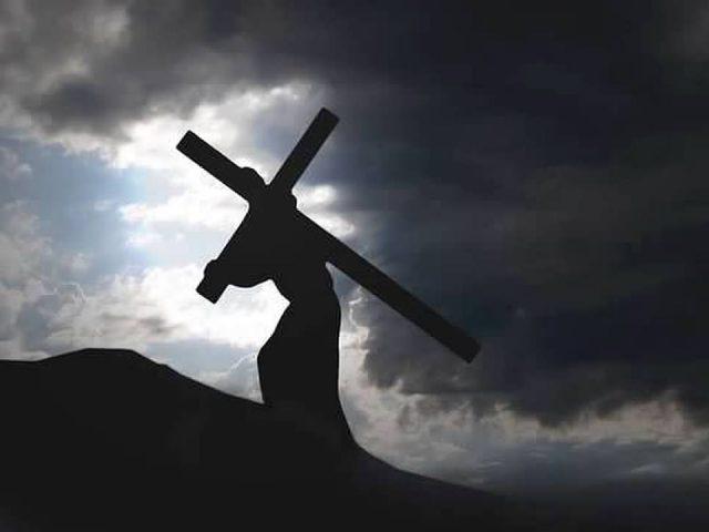 Calea Crucii – Pr. Iosif Trifa