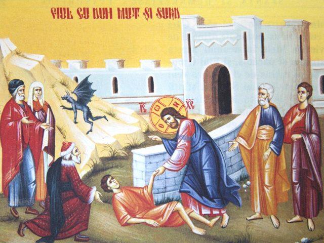 Cele patru stări ale mântuirii sufletești – Pr. Iosif Trifa