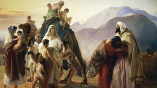Izvorul păcii și împăcării – Preot Iosif Trifa