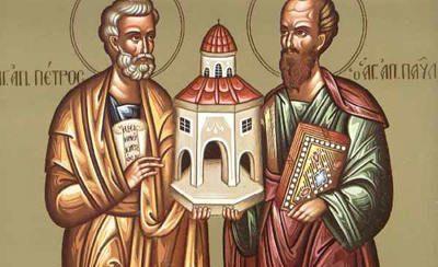 Din învățăturile Apostolului Pavel (I) – Pr. Iosif Trifa