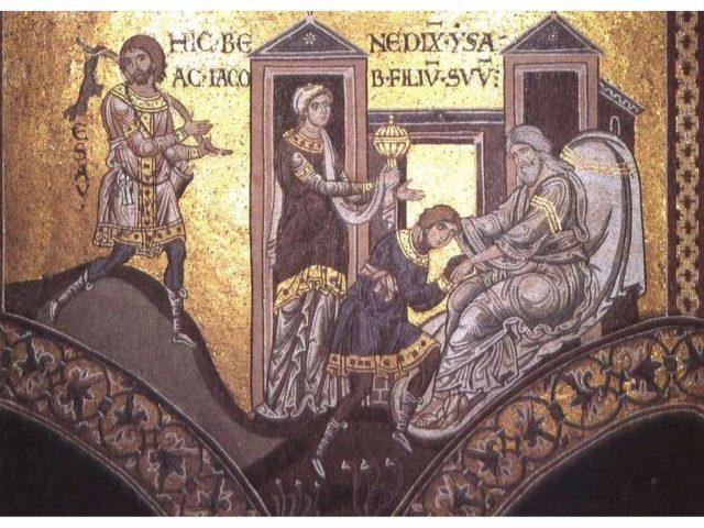 Istoria cu blidul de linte – Pr. Iosif Trifa