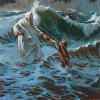 Puterea credinței – Pr. Iosif Trifa