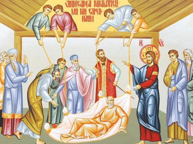 Evanghelia de azi se petrece și azi – Pr. Iosif Trifa