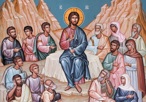 Predica de pe munte – Pr. Iosif Trifa